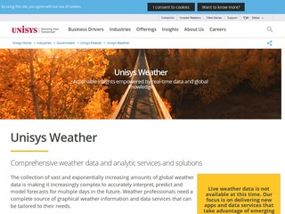 http://weather.unisys.com/